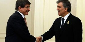Abdullah Gül ve Ahmet Davutoğlu'ndan tepki çeken YSK yorumu