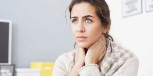Boğaz ağrısı nedir? Boğaz ağrısına ne iyi gelir?