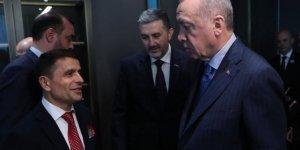 Erdoğan için özel telefon üretti! İşte detaylar...