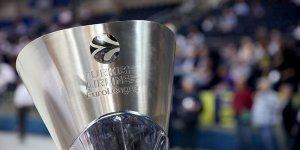 THY Avrupa Ligi'nin en iyi ikinci 5'i açıklandı