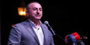 Dışişleri Bakanı Çavuşoğlu: Alışık değiller ama alıştıracağız, alışacaklar