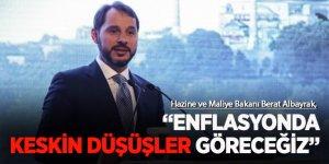 Albayrak: Türkiye, emin adımlarla hedeflerine doğru ilerliyor!