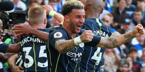 Premier Lig'de şampiyon Manchester City oldu!