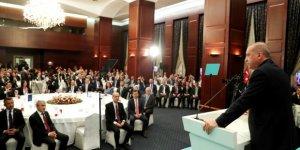 Cumhurbaşkanı Erdoğan: Çok ciddi yanlışlıklar yapıldı!