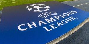 Şampiyonlar Ligi'nde 3 maç oynandı