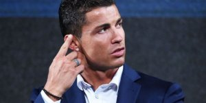 Ronaldo'dan Filistin'e bağış!