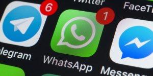 """WhatsApp """"güvenlik açığı"""" uyarısı!"""