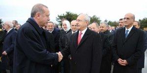 Cumhurbaşkanı Erdoğan'ın davetine Kılıçdaroğlu'ndan yanıt!