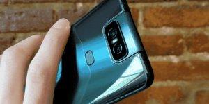 48 MP kameralı Asus Zenfone 6 tanıtıldı: İşte fiyatı ve özellikleri