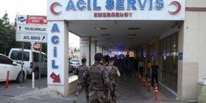 Şanlıurfa'da terör operasyonu: 1 polis şehit oldu