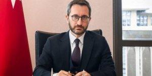 Cumhurbaşkanlığı İletişim Başkanı Prof. Dr. FahrettinAltun'dan 19 Mayıs paylaşımı