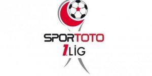 1. Lig play-off programı açıklandı!