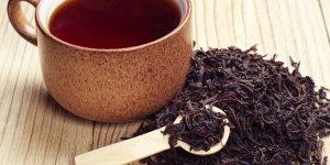 Çay tercihiniz: Siyah mı yeşil mi?