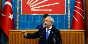 CHP Genel Başkanı Kılıçdaroğlu'ndan TRT'ye eleştiri