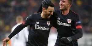 Aduriz 1 yıl daha Athletic Bilbao'da!