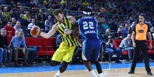 Fenerbahçe Beko play-off çeyrek final ilk maçına 5 eksik ile çıkacak!