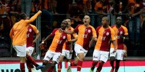 Şampiyon Galatasaray, kapanışı Sivas'ta yapıyor