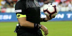 Süper Lig'deki kritik maçların hakemleri açıklandı