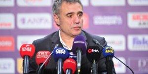 Ersun Yanal: Şampiyonluk şarkıları söyleyeceğiz!