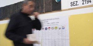 AP seçimlerini İtalya, Hırvatistan ve Slovenya'da sağcı partiler kazandı