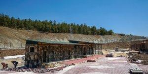 Malatya Büyükşehir Belediyesi'nden 'Hayvan Bakım Merkezi'