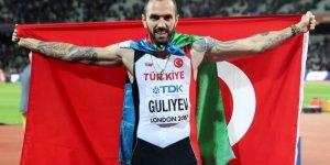 Ramil Guliyev 200 metrede finale yükseldi