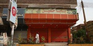 Sudan'da muhalifler sivil itaatsizlik ve grevi askıya aldı