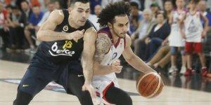 Fenerbahçe Beko'nun yıldızı Kostas Sloukas'ın babası vefat etti!