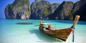 Hayallerinizi süsleyen dünyanın en güzel plajları