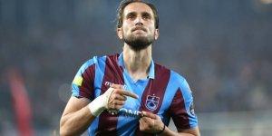 Trabzonspor, Yusuf Yazıcı'ya Lille'den gelen teklif reddetti