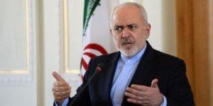 """İran Dışişleri Bakanı, ABD'ye """"sabotaj diplomasisi"""" suçlaması!"""