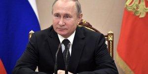 """""""Bölgenin istikrarı için yapılanlar Rusya, İran ve Türkiye'nin başarısıdır.""""!"""