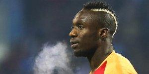 Diagne Galatasaray'ı hayatından sildi
