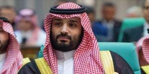 Suudi Veliaht Prens'ten 'İran'a yönelik kararlı tavır' çağrısı
