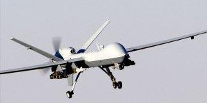 ABD'ye büyük şok! Pentagon açıkladı: Füzeyle düşürdüler