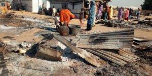 İntihar saldırısı: En az 30 ölü