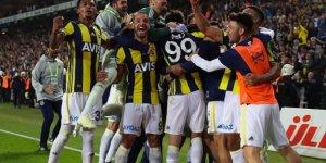 Fenerbahçe'nin yıldızı Başakşehir'le anlaştı!