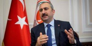 Adalet Bakanı Gül'den çatı davasında karar ile ilgili değerlendirme!