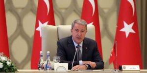Milli Savunma Bakanı parti liderleriyle görüşecek