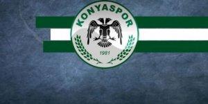 Konyaspor'da ayrılık! Sözleşmesi feshedildi