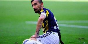 Mehmet Topal'a 1.Lig ekibi talip oldu!