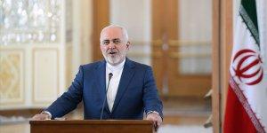 Trump'ın 'İran'ı yok ederiz' tehdidine Tahran'dan cevap