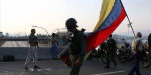 Venezuela'da yeni bir darbe girişimi önlendi!