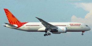 Hindistan Hava Yolları uçağında bomba ihbarı