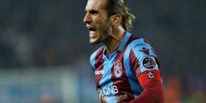 Trabzonspor'un genç yıldızına italyan kancası