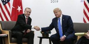 Erdoğan-Trump görüşmesindeki gelişmeler iş dünyasını mutlu etti!