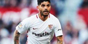 Sevilla'dan Banega için resmi açıklama!