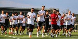 Beşiktaş, forma göğüs sponsoru ile anlaşmasını 2 yıl uzattı