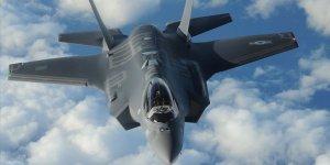 """İran'a bir tehditte İsrail'den! """"F-35s savaş uçaklarının..."""""""