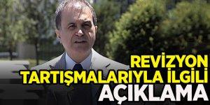 AK Parti'den Yunan Bakana tepki!